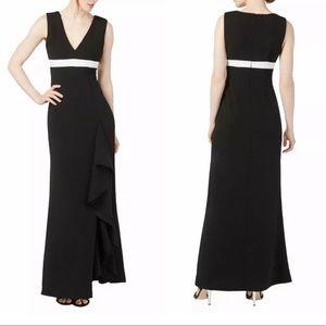 Calvin Klein NWT black dress